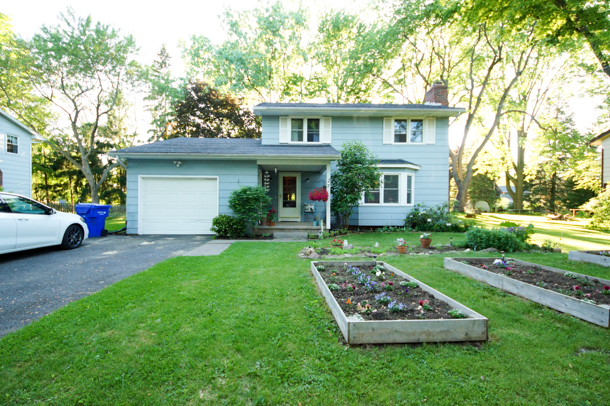 27 Meadowview Drive Brockport NY 14420